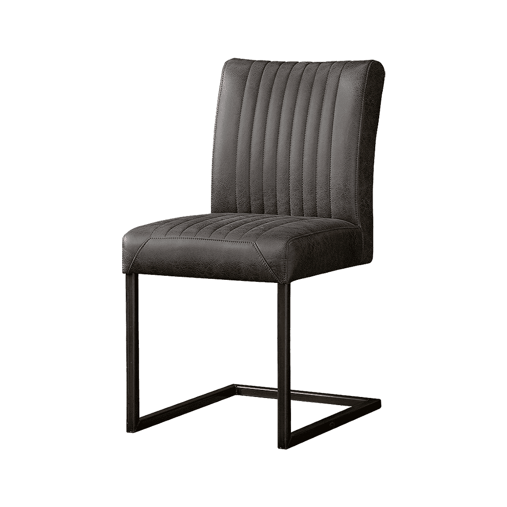 Stuhl ohne Armlehne | Carly