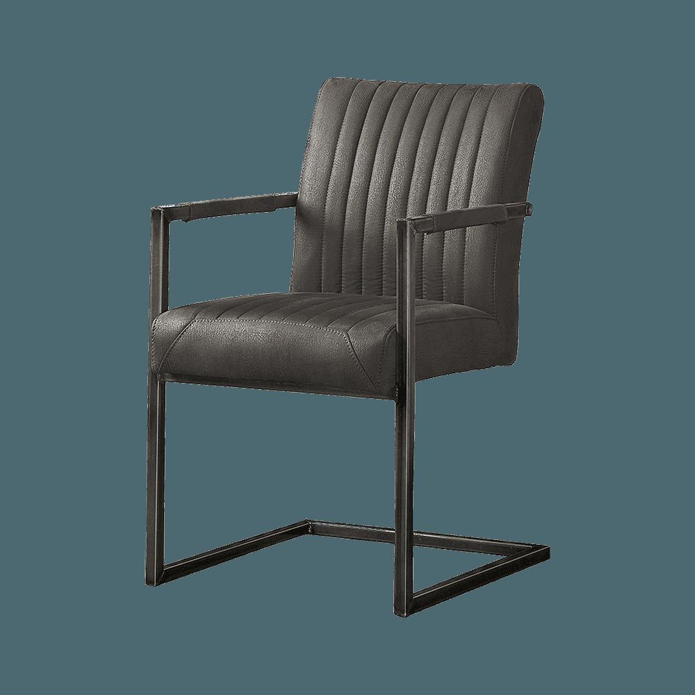 Stuhl mit Armlehne | Carly