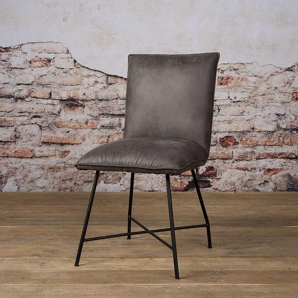 Stuhl ohne Armlehne   Tobi