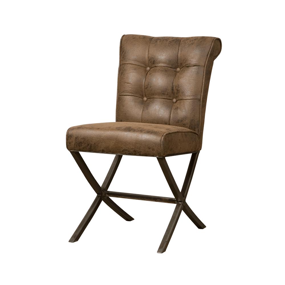 Stuhl ohne Armlehne | Bena