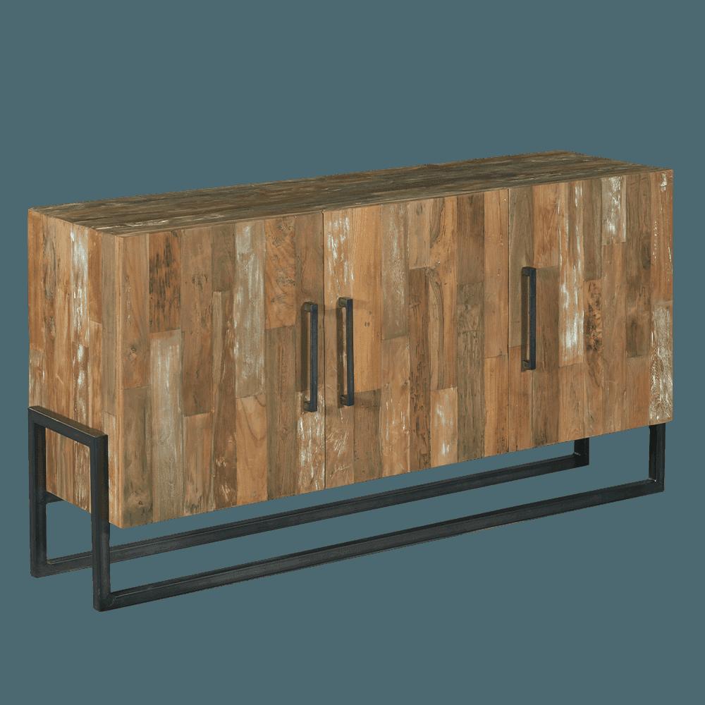 Sideboard | Bogota | Teakholz