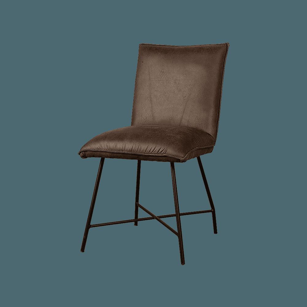 Stuhl ohne Armlehne | Tobi
