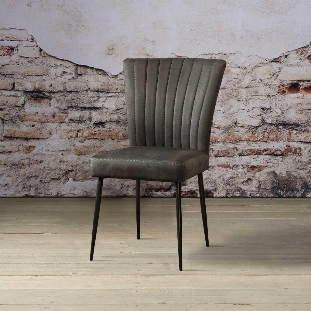 Stuhl ohne Armlehne | Charly